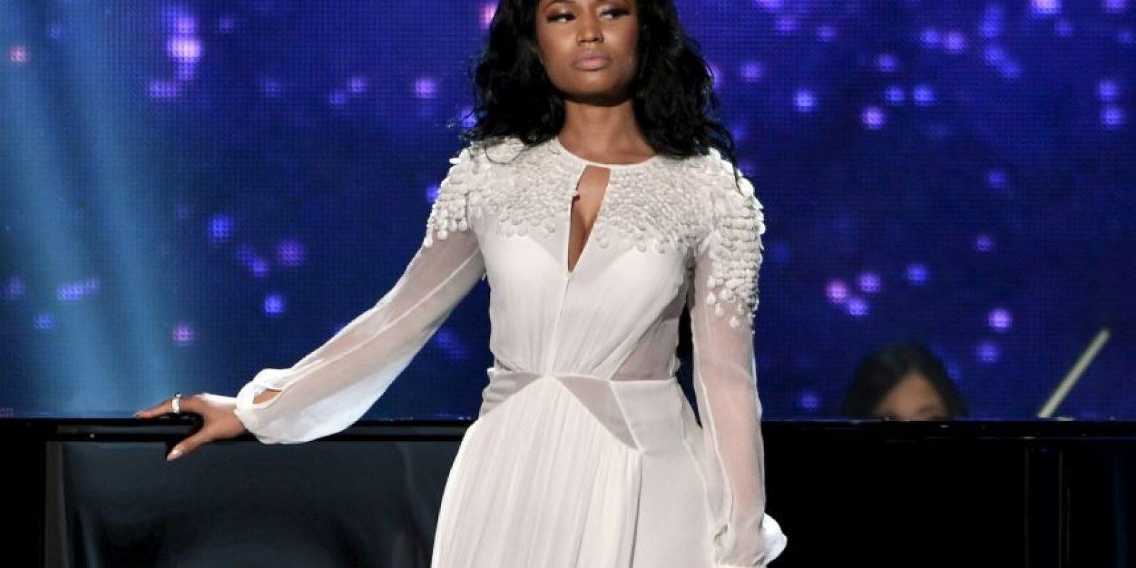 La cantante habla de sus problemas personales Foto:Getty Images
