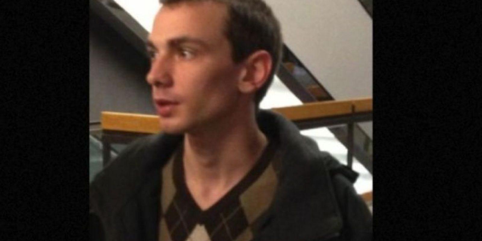 Ahora, el Tribunal Superior de Justicia de Quebec trabaja en la sentencia de este hombre. Foto:Twitter