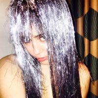 Alcanzó popularidad en el año 2006 por interpretar el papel de Miley Stewart Foto:Instagram @mileycyrus