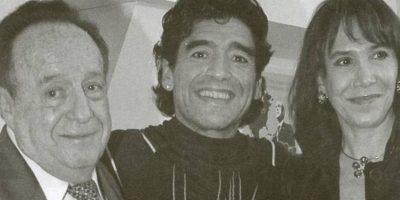 Fue un actor, comediante, dramaturgo, escritor, guionista, compositor, director y productor de televisión Foto:Twitter @ChespiritoRGB