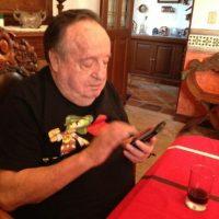 Nació el 21 de febrero de 1929 Foto:Twitter @ChespiritoRGB