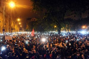Hungría Foto:AFP