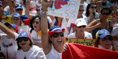 Venezuela Foto:Getty Images