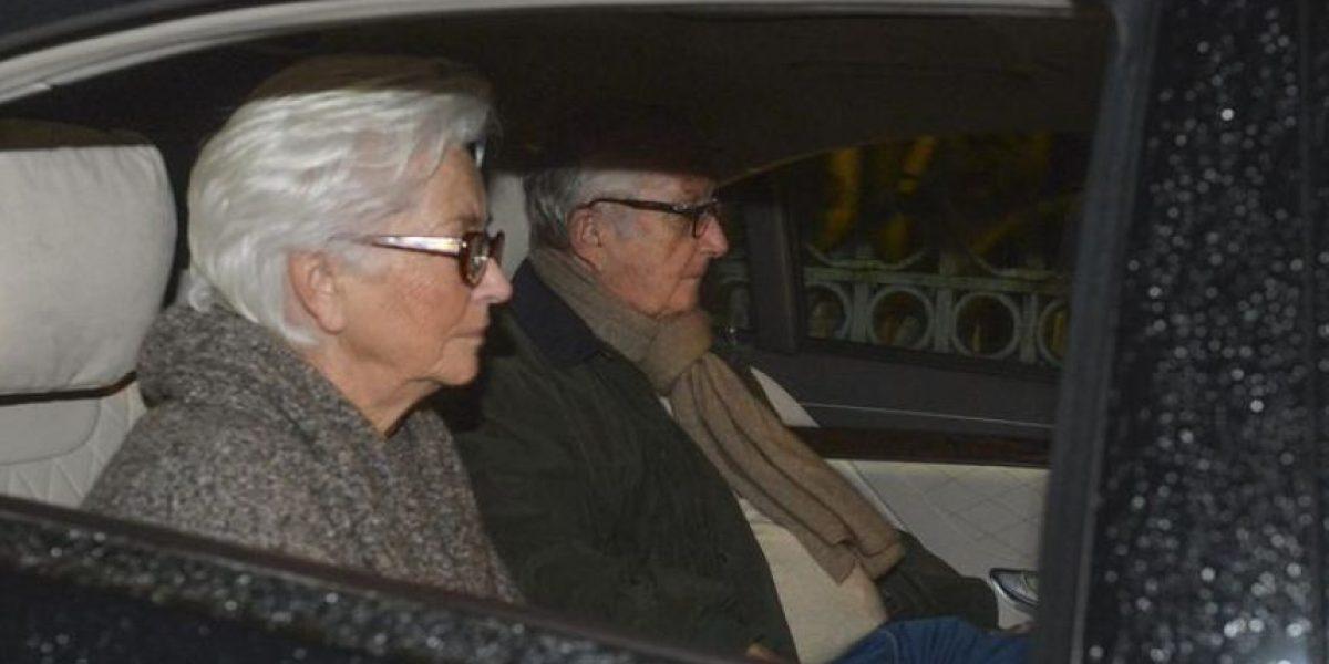 Muere Fabiola de Bélgica en la discreción en la que vivió los últimos años