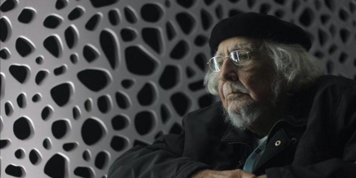 La FIL celebra nueve décadas del poeta nicaragüense Ernesto Cardenal