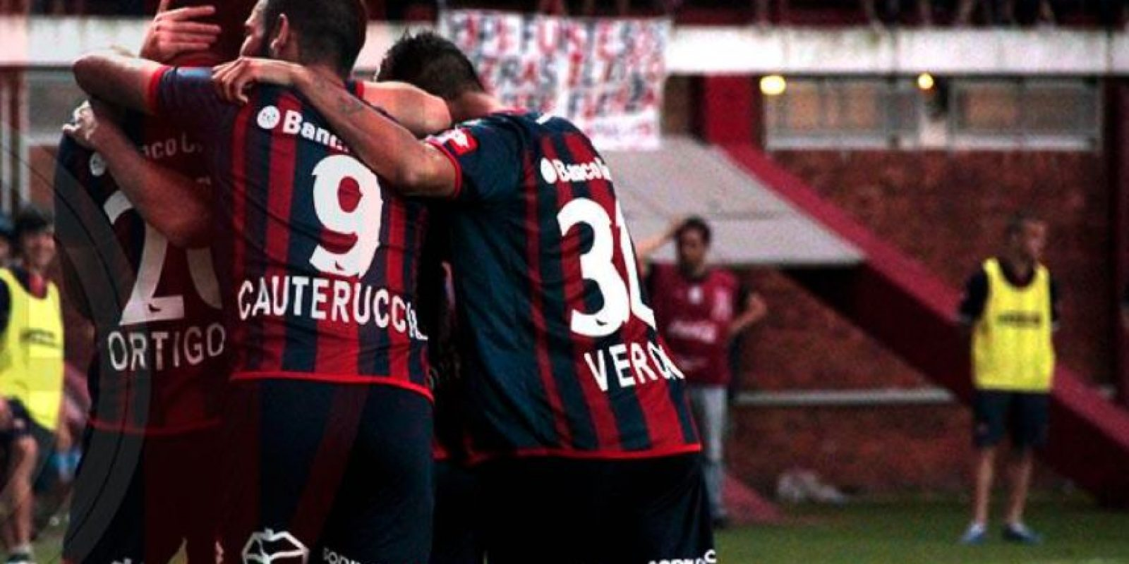 Tiene un valor de 37.1 millones de euros Foto:Twitter: @SanLorenzo