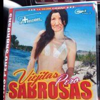 Este compilado con esta portada. Foto:Colombianadas
