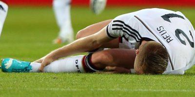 Marco Reus – Alemania. 6 de junio de 2014. Foto:Getty Images