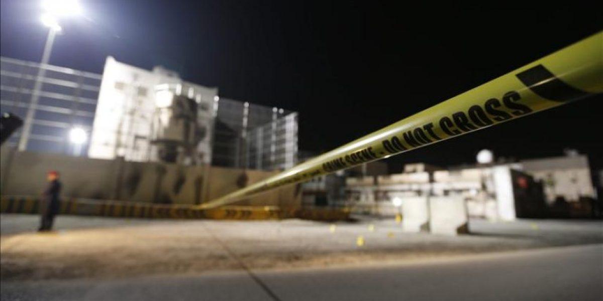 Muere un policía jordano en una explosión en Baréin