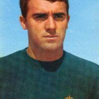 Andrés Junquera (Real Madrid y Zaragoza, 1966-1977) es noveno Foto:Twitter