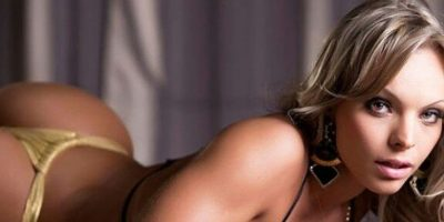Se sometió a rejuvecimiento vaginal Foto:Instagram: @indianaracarvalho