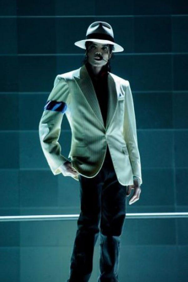 Foto:El rey del pop