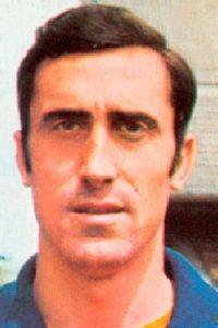 Roberto Rodíguez (Atlético de Madrid y Celta, 1962-1975) se encuentra en la cuarta posición Foto:Twitter