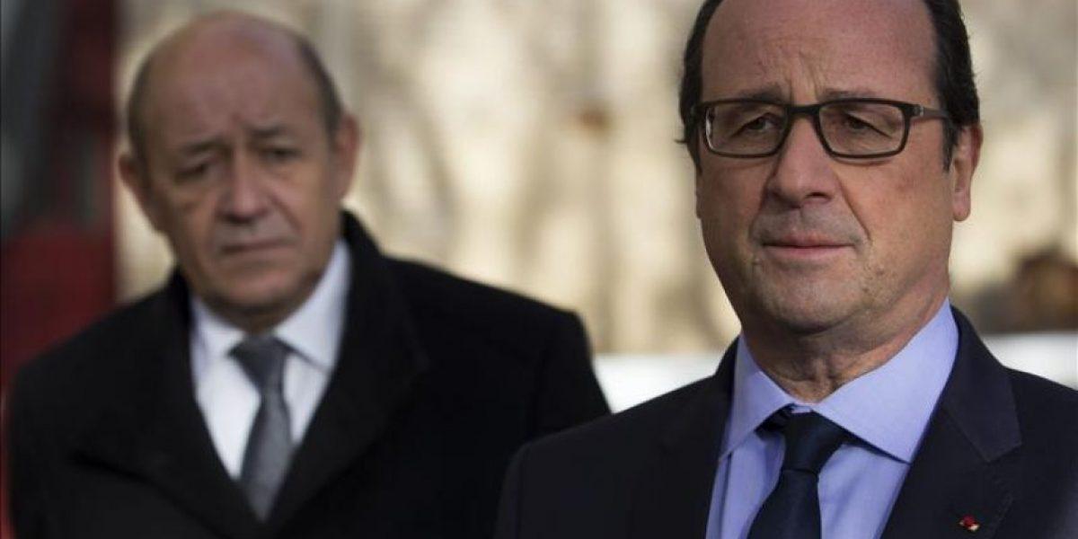 El último rehén francés es liberado tras tres años de cautiverio en el Sahel