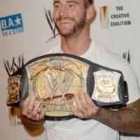 """El """"Punketo"""" fue monarca de la WWE por 434 días seguidos Foto:WWE"""