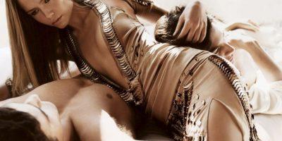 No, moda. Otro anuncio de Gucci. Foto:Gucci