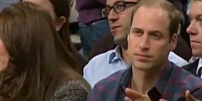 Estuvieron atentos al encuentro de básquetbol Foto:NBA Highlights