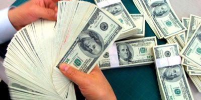 8. Consigan alguna aplicación gratuita que les permita ordenar sus finanzas. Foto:Getty