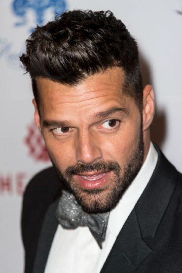 Su nombre real es Enrique Martín Morales Foto:Getty Images