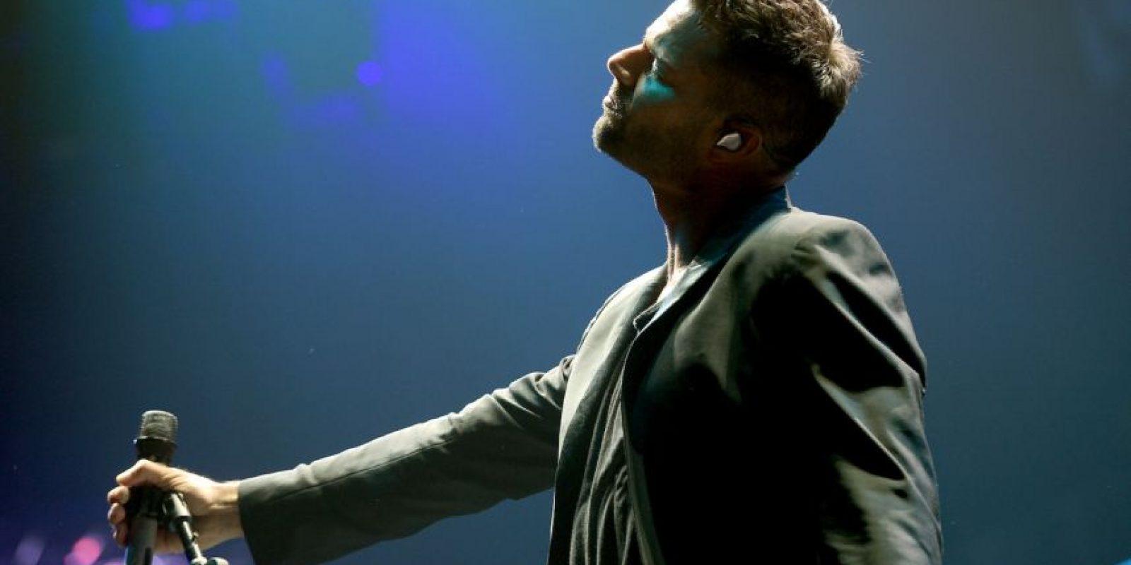 El 4 de noviembre de 2011 le concedieron la nacionalidad española Foto:Getty Images