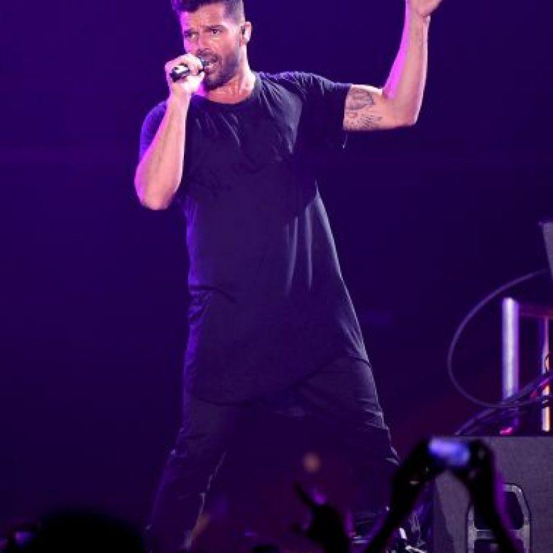 Ha realizado 12 giras Foto:Getty Images
