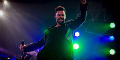Ha grabado 10 álbumes de estudio Foto:Getty Images