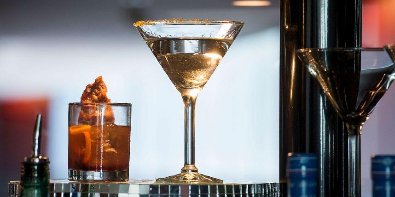 También por las bebidas alcohólicas Foto:Getty Images