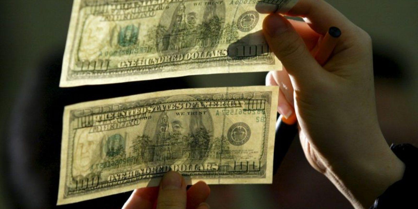 9. Elimine gastos innecesarios. Foto:Getty