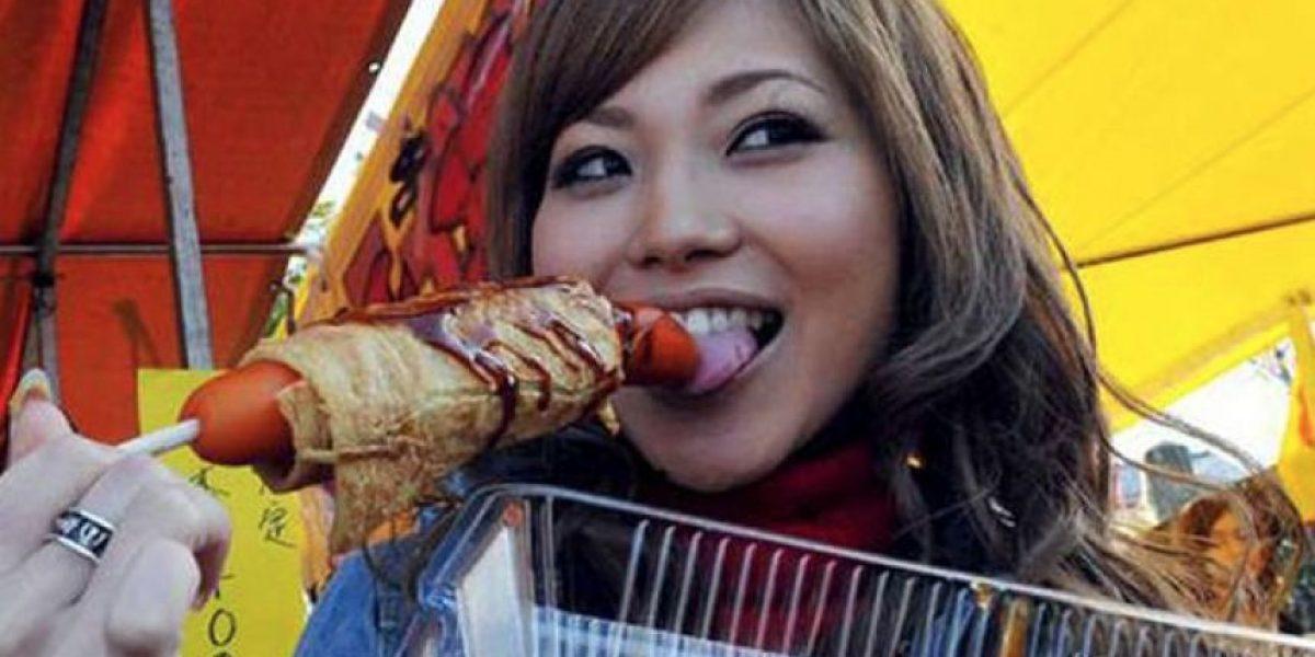 Fotos: En Japón hay un festival que gira en torno al pene