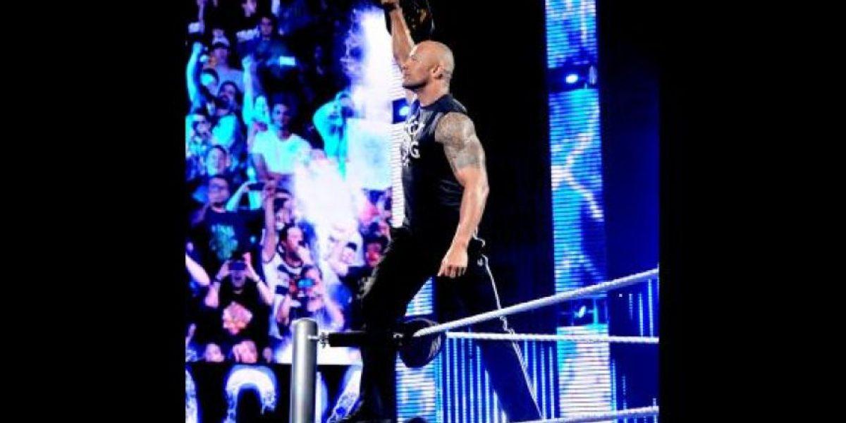 FOTOS: ¿Qué significan los tatuajes de los luchadores de la WWE?