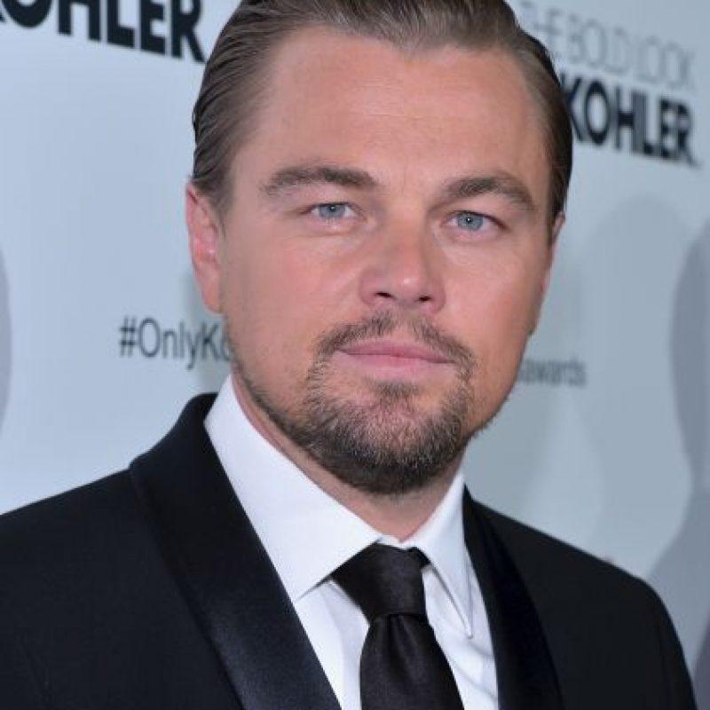 El actor es hijo único Foto:Getty Images