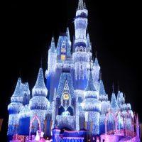 El castillo de la Bella Durmiente Foto:Cortesía Orlando