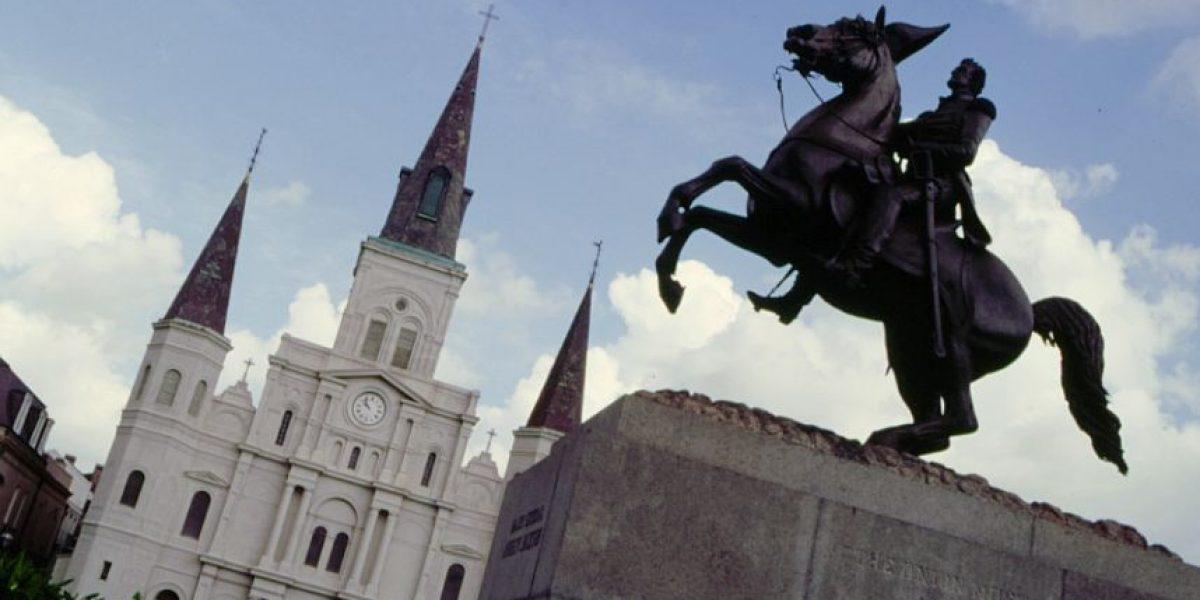 Nueva Orleans, la ciudad más original y auténtica de Estados Unidos