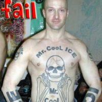 """Todo lo dice. Este hombre es """"cool"""". Foto:EpicFail"""