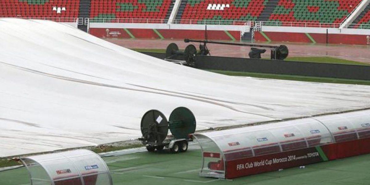 La FIFA hace oficial el cambio de sede de la semifinal