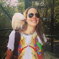 Adriana Tono Foto:Foto tomada del instagram de Adriana Tono @Adrianatonov