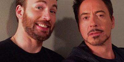 Robert Downey Jr. hizo lo mismo con The Futurist pero se dio cuenta que lo suyo era la actuación. Foto:Foto tomada del Instagram de @robertdowneyjr