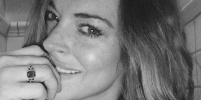 Lindsey Lohan alcanzó a grabar un par de discos, pero no tuvo mayor éxito. Foto:Foto tomada del Instagram de Lindsay Lohan @LindsayLohan