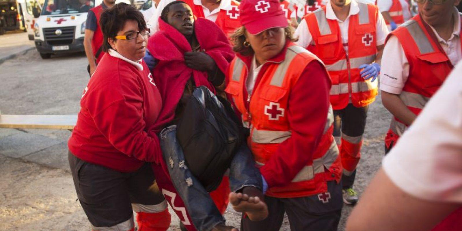 La migración no sólo es inevitable sino que además es necesaria y conveniente. Foto:Getty Images
