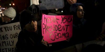En EU, los latinos se han convertido en mayoría. Foto:Getty Images