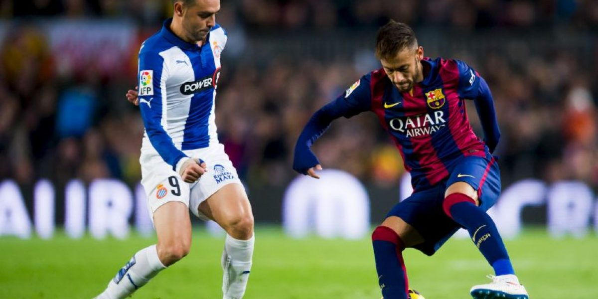 Estos son los tres futbolistas favoritos de Neymar