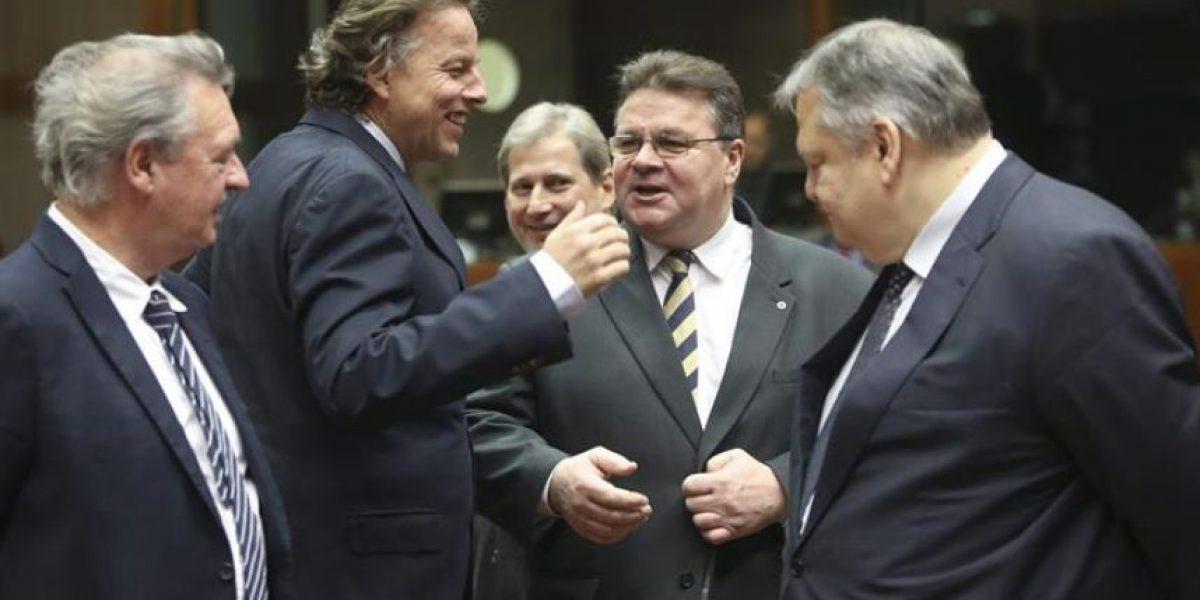 La UE advierte a Suiza de que debe respetar sus valores para seguir asociada