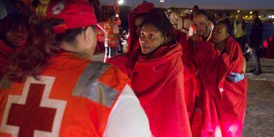 Alrededor de 232 millones de personas son migrantes internacionales. Foto:Getty Images
