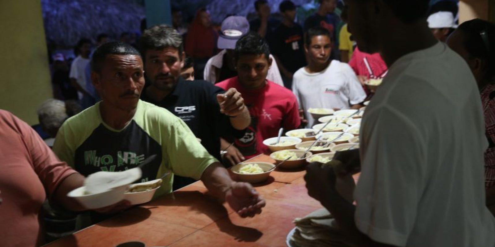 La comunidad internacional debe trabajar conjuntamente a efectos de cambiar la dialéctica migratoria vigente. Foto:Getty Images