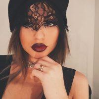 Tiene 17 años Foto:Instagram Kylie Jenner