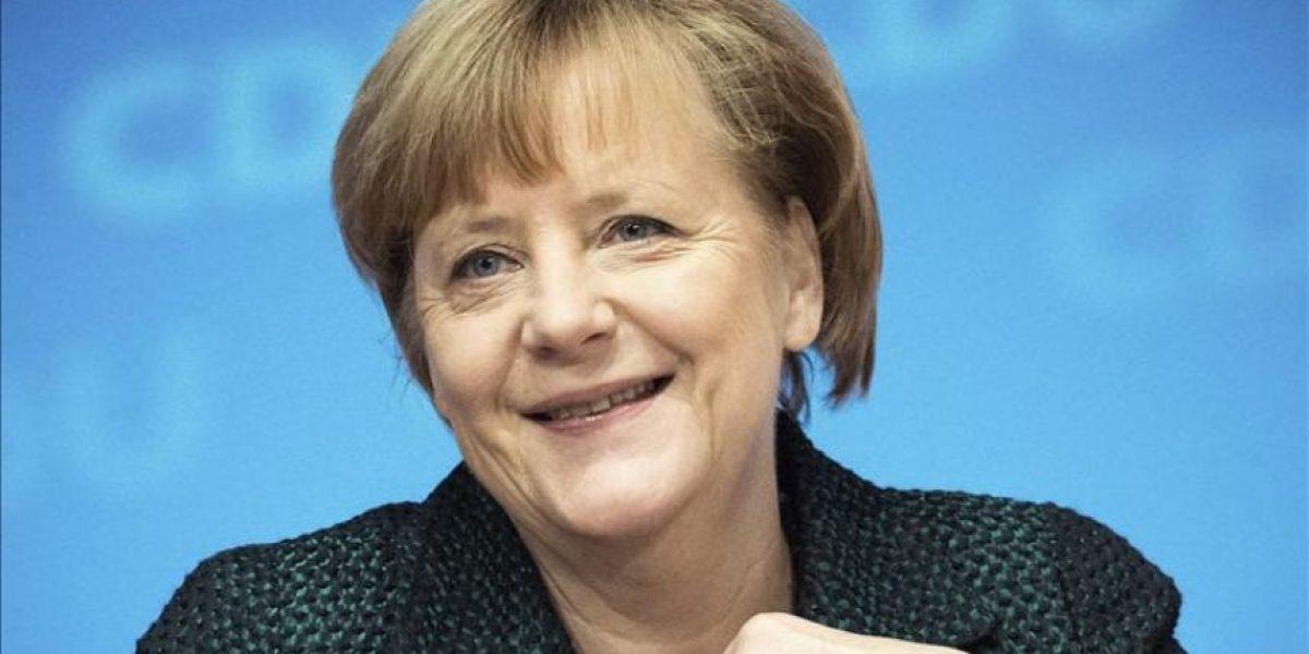 París y Berlín piden a Moscú y Kiev