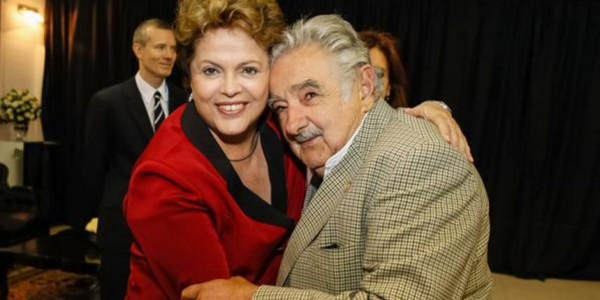 Presidentes de América Latina hablan sobre la nueva relación EE.UU-Cuba