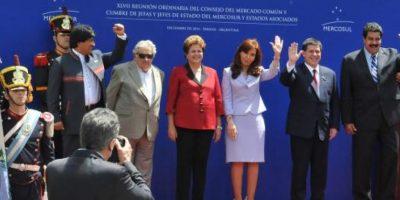 Foto:Twitter @CFKArgentina