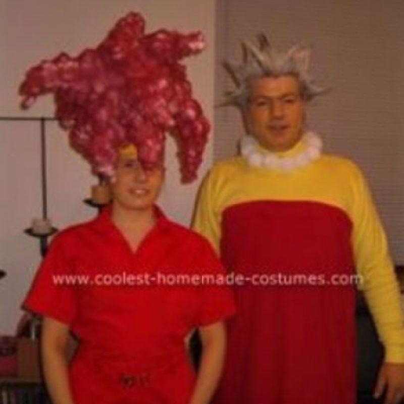 Foto:costumes.com