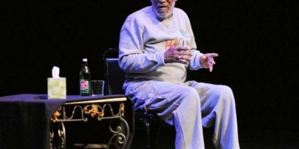 Fiscalía de EE.UU. rechaza imputar a Bill Cosby por agresión sexual